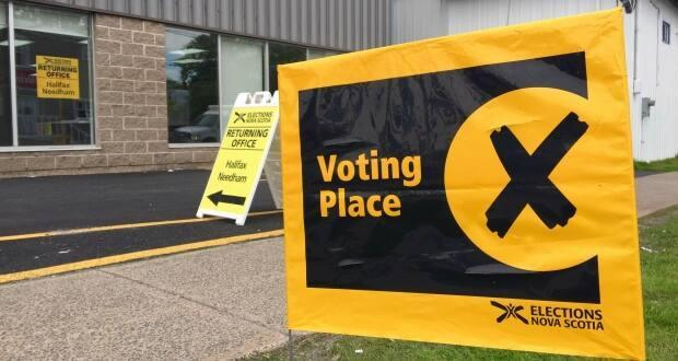 Nova Scotia's chief electoral officer says there will be 'unique challenges' if an election is called during the pandemic. (Brett Ruskin/CBC - image credit)
