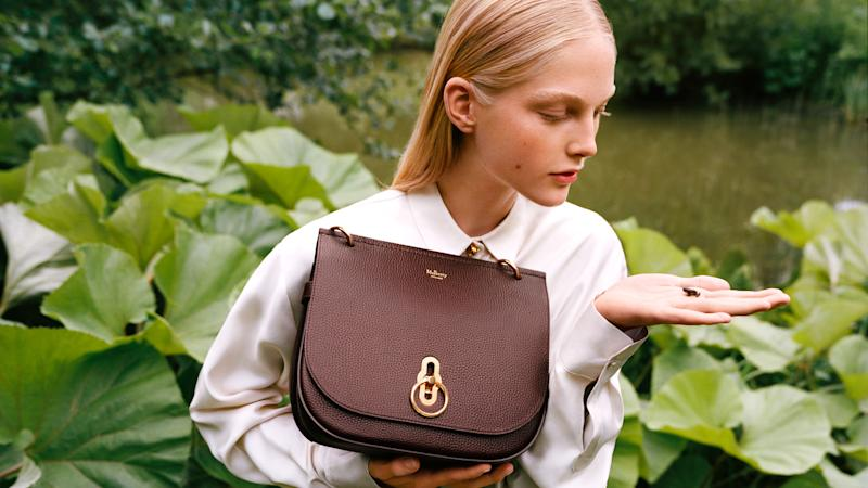 Mulberry warns over loss as trading 'severely impacted' by Covid-19