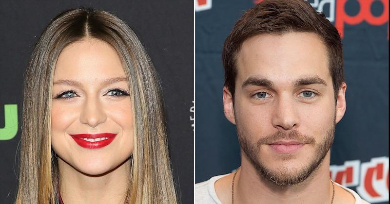 Supergirl Costars Melissa Benoist And Chris Wood Are Married Reports
