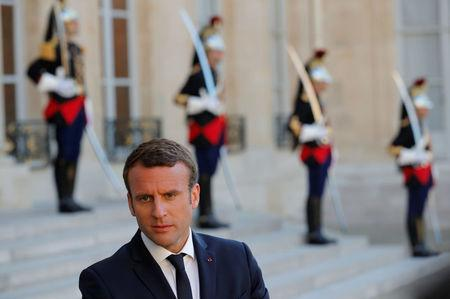 Macron wants to extend state of emergency