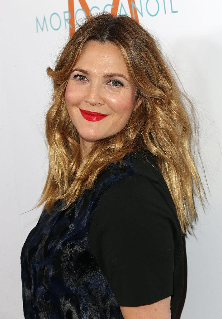 "<p>""The Drew Barrymore Show"" host and mother of two will be ringing in her 46th birthday on Feb. 22. <em>(Getty Images)</em></p>"