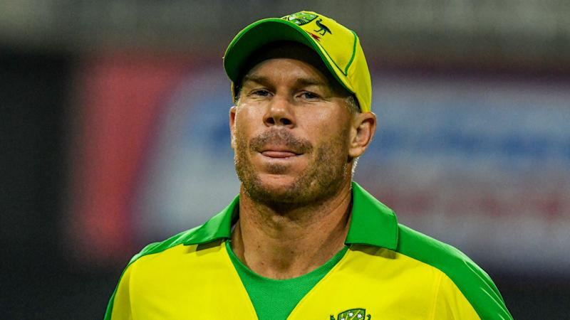 Warner reinstated as Sunrisers Hyderabad captain