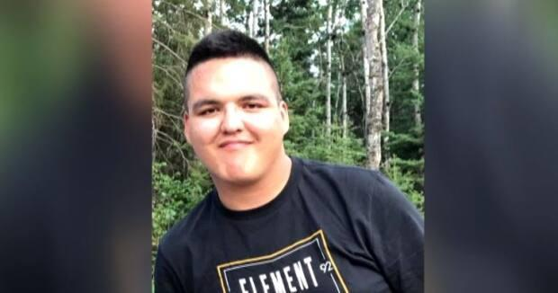 Braden Herman, 26, is being remembered as a kind-hearted person who was devoted to his friends and family.  (Braden Herman/Facebook - image credit)