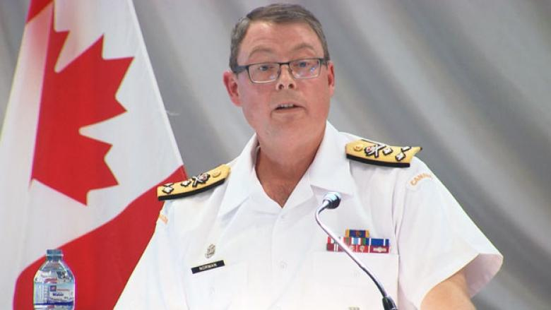 Lobbyists scrambled to manage Liberal cabinet's review of Davie ship contract, documents show