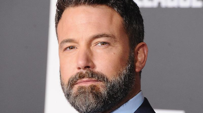 It appears Ben Affleck needs to backtrack on his previous statements about his