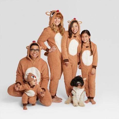 The best matching Christmas pajamas on sale 268ef474a