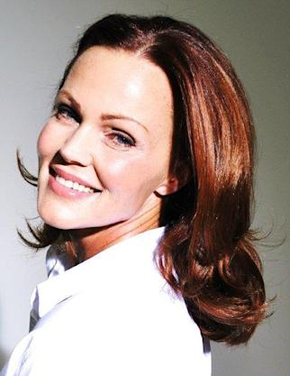The Go-Go's Lead Singer Belinda Carlisle Studying To Become A Yoga