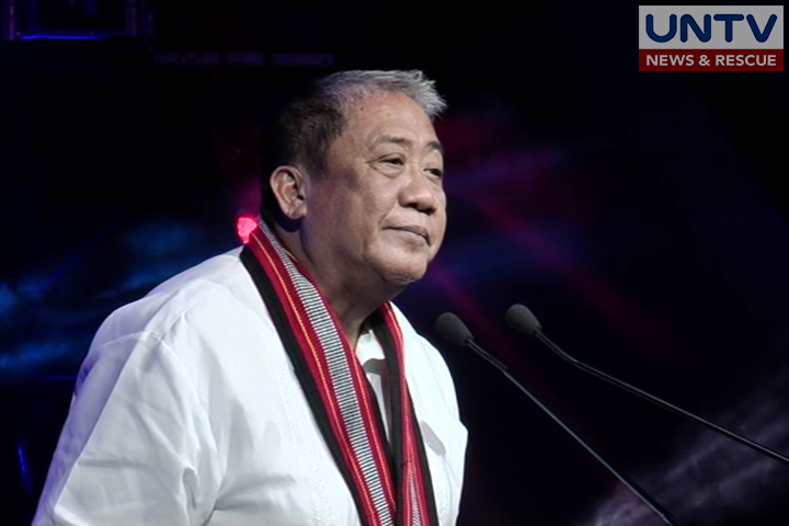 FILE PHOTO: DOTr Secretary Arthur Tugade