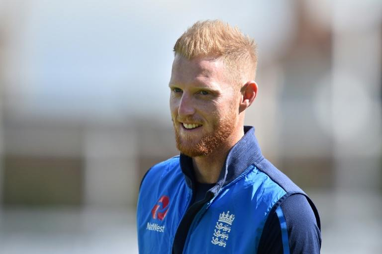 Ben Stokes hasn't played for England since September