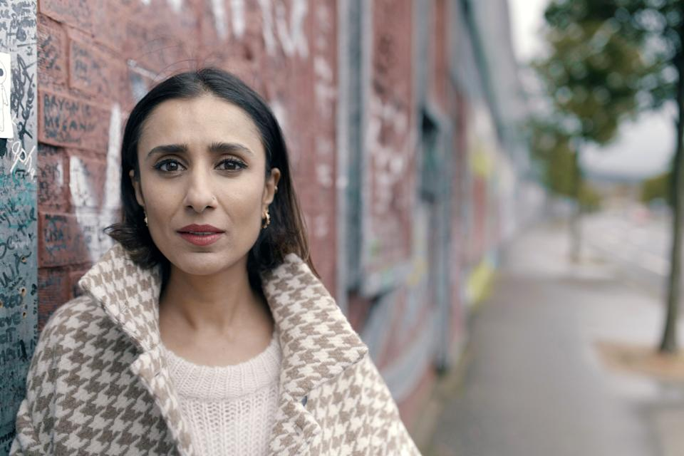 Saved by a Stranger, presented by Anita Rani (Blink Films/Toby Trackman)