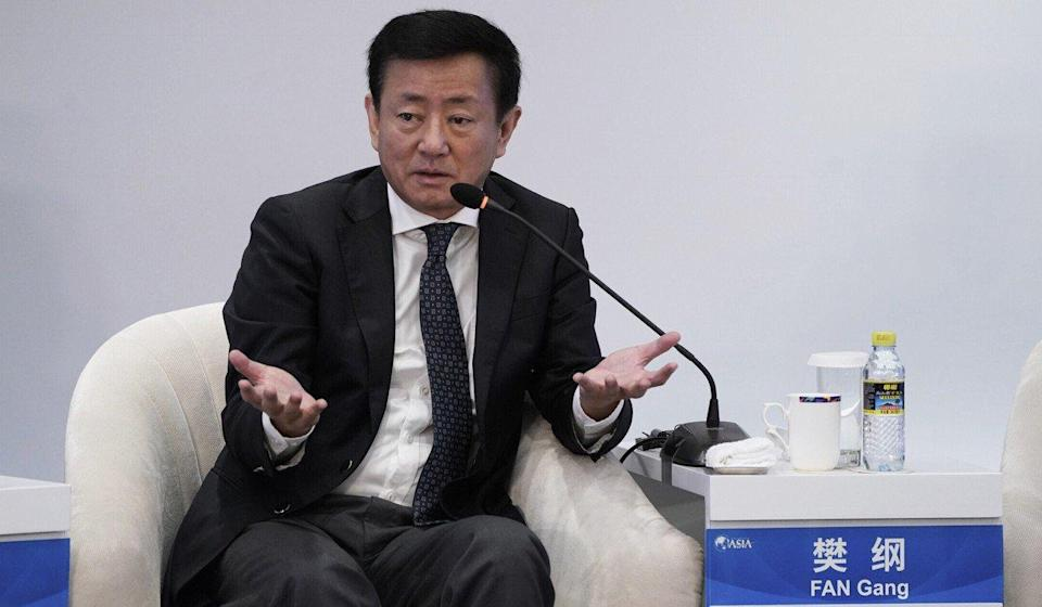 No quick fix to US-China trade war – even with a Trump-Xi meeting, top Beijing economic adviser says
