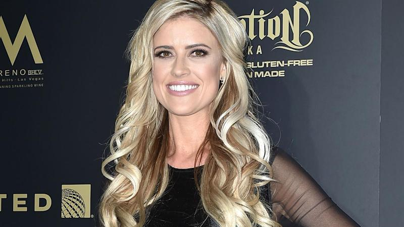 Who is christina el moussa dating currently