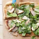 """<p>Top a slice of chewy flatbread with chicken salad and you've got yourself an easy, hearty dinner.</p><p><a href=""""https://www.womansday.com/food-recipes/food-drinks/recipes/a54829/grilled-caesar-salad-flatbread-recipe/"""" rel=""""nofollow noopener"""" target=""""_blank"""" data-ylk=""""slk:Get the recipe for Grilled Caesar Salad Flatbread."""" class=""""link rapid-noclick-resp""""><u><u><em>Get the recipe for Grilled Caesar Salad Flatbread.</em></u></u></a></p>"""