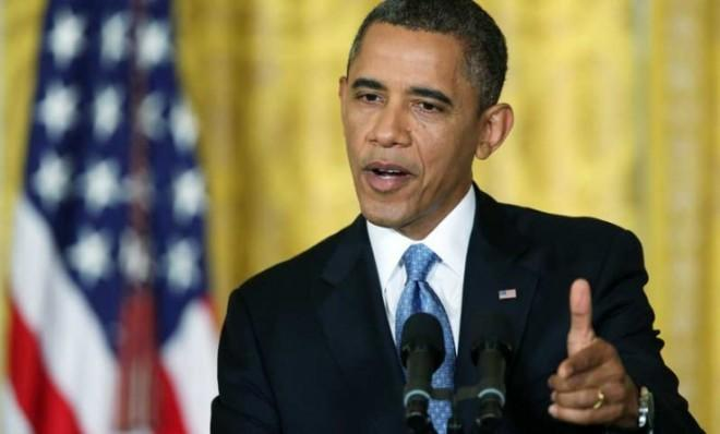 President Obama came out swinging in his Jan. 14 news conference.