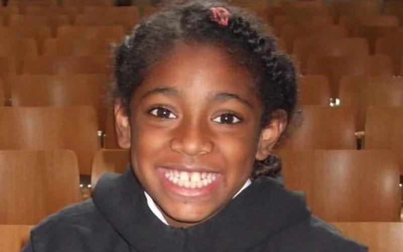 Ella Kissi-Debrah died in February 2013 after three years of seizures and 27 visits to hospital for asthma attacks. - PA