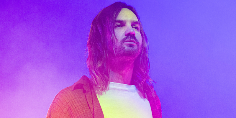 "Listen to Tame Impala's 18-Minute Remix of ""One More Year"""