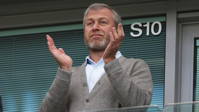 Abramovich still wants to win everything with Chelsea - David Luiz