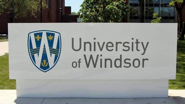 The University of Windsor commissioned KPMG to conduct an economic impact assessment of how the school is faring. (CBC File Photo - image credit)