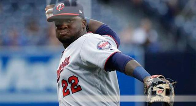 Miguel Sano's accuser will talk with Major League Baseball. (AP)