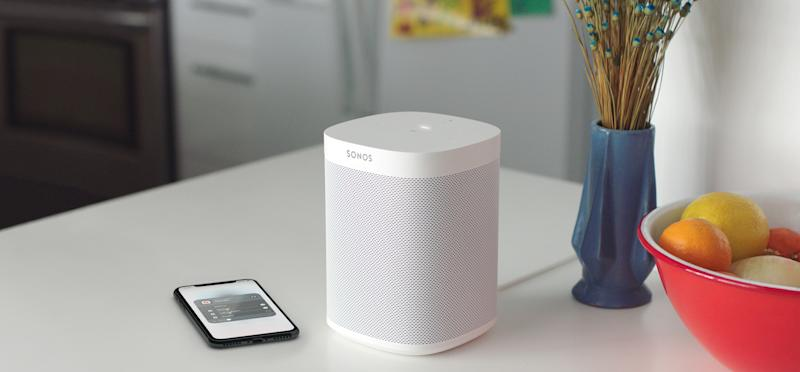 Apple's Airplay 2 May Be the Boost Sonos Needs for Its IPO