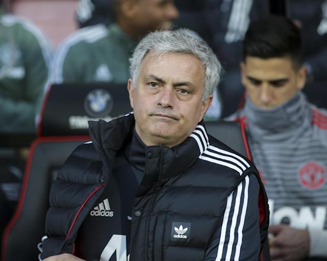 Jose Mourinho still bothered by Manchester United's shock loss to West Brom despite Bournemouth win