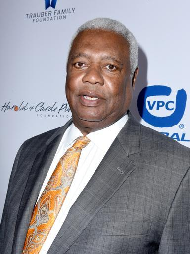 BEVERLY HILLS, CA - AUGUST 11: Oscar Robertson attends the 17th Annual Harold & Carole Pump Foundation Gala at The Beverly Hilton Hotel on August 11, 2017 in Beverly Hills, California. (Photo by Vivien Killilea/Getty Images for Harold & Carole Pump Foundation)