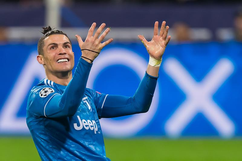 Cristiano Ronaldo (Photo by Harry Langer/DeFodi Images via Getty Images)