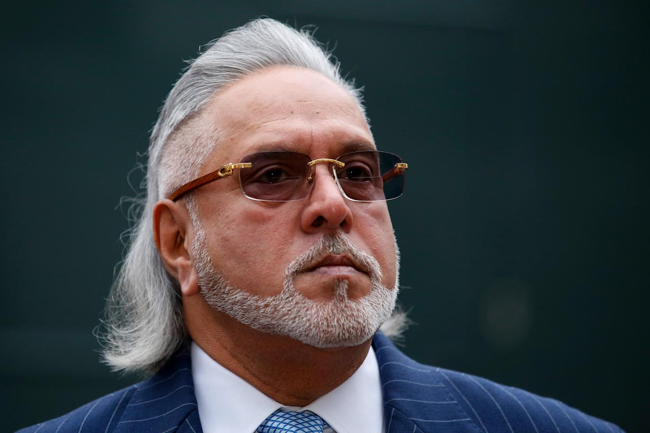 <p>Vijay Mallya (61): Controversial businessman Vijay Mallya, who fled to London from India in March 2016, was first 'arrested' and then instantly bailed out on April 18, 2017. The same scenario was repeated on October 3. All this on charges of money laundering. Mallya's extradition trial began on December 4 at a United Kingdom court, with the Indian government pressing for his prosecution for having 'swindled Indian banks to the tune of Rs 9,000 crore'. The case is being heard into. Mallya meanwhile has been declared a wilful defaulter in India and will be arrested if he sets foot on Indian soil. His passport, meanwhile, has been invalidated. </p>
