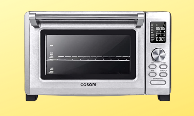 Your new favorite appliance is here.
