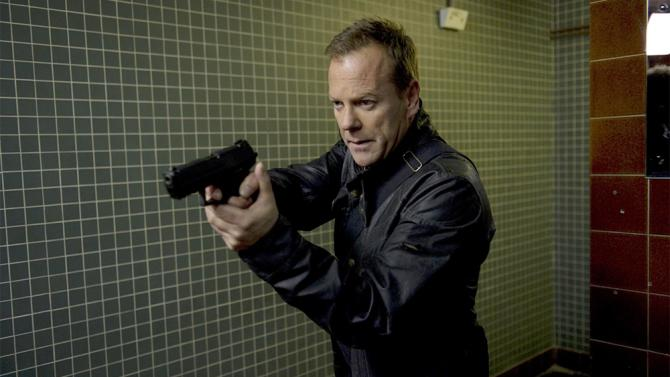 Fox developing 24 prequel series about young Jack Bauer