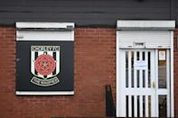 English minnows Chorley are hoping for a repeat of their victory against Wolves in 1986 when the two sides meet in the FA Cup