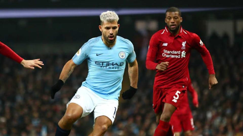 Manchester City v Liverpool FC - Premier League | Clive Brunskill/Getty Images