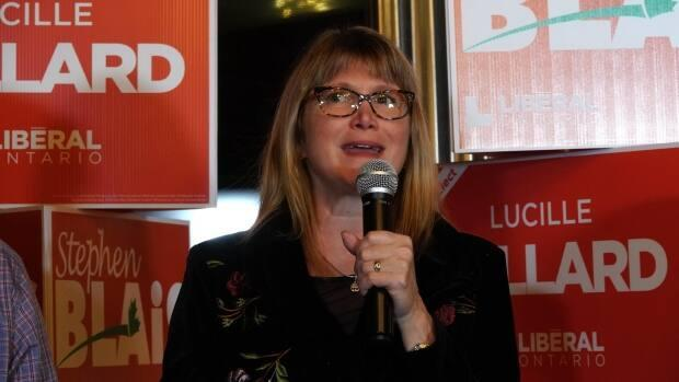 Ottawa-Vanier Liberal MPP Lucille Collard wants the province to designate Vanier and Overbrook as hot spots, and has written Health Minister Christine Elliott about it.