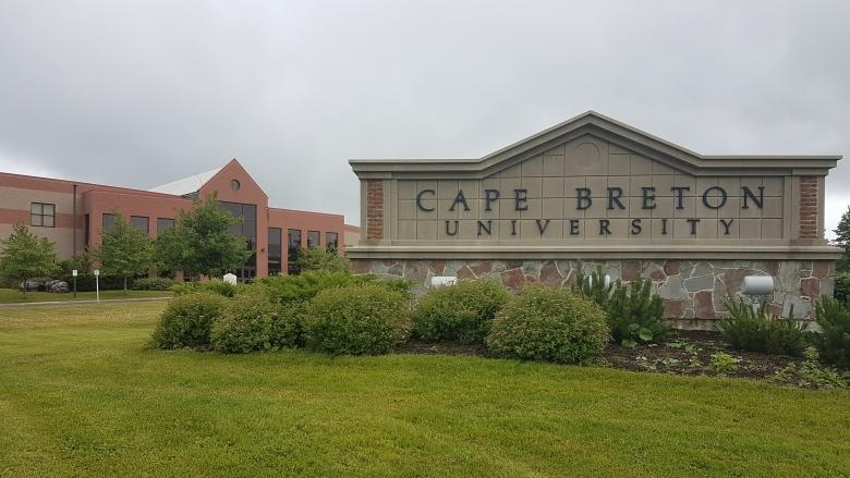 Cape Breton University officials 'furious' over Acadia bailout