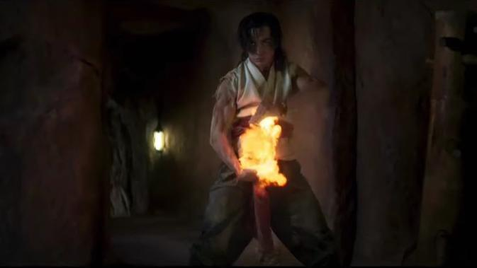 Mortal Kombat (Tangkapan Layar YouTube/ Warner Bros. Pictures)