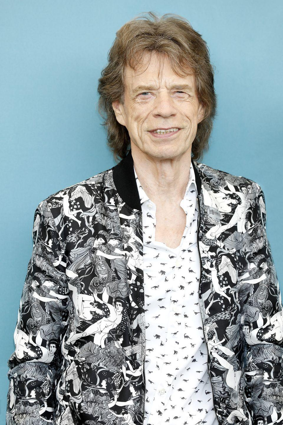 <p><strong>Birthday: </strong>July 26</p><p><strong>Age Turning: </strong>77</p><p>The Rolling Stones frontman—and yet another famous Leo—turns 77 this year.<br></p>