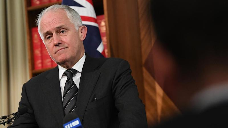 Malcolm Turnbull says John Alexander was right to resign over dual citizenship doubts