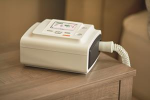 Philips Ventilator BiPAP A40 EFL