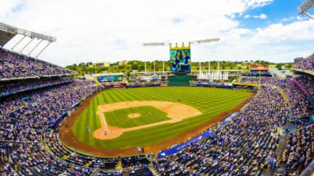 The 10 Most Instagrammable Spots In Kansas City, Missouri