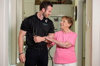 Central California's leading Home Health Agency; providing world-class, personalized medical services in the privacy & comfort of your home