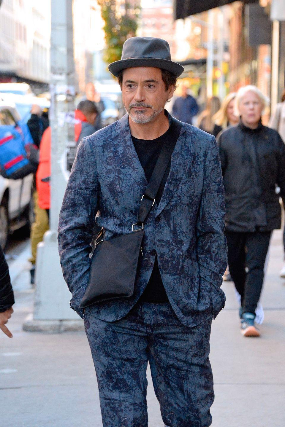 """<p>Clearly, Downey Jr.'s failure to connect with <em>SNL </em>audiences was not a harbinger of things to come. Two Academy Award nominations, three Golden Globe awards, and multiple movie franchises later, he's one of Hollywood's most universally loved actors.</p><p><strong>RELATED:</strong> <a href=""""https://www.goodhousekeeping.com/life/entertainment/g3768/hot-80s-actors-where-are-they-now/"""" rel=""""nofollow noopener"""" target=""""_blank"""" data-ylk=""""slk:Your Favorite '80s Heartthrobs: Where Are They Now?"""" class=""""link rapid-noclick-resp"""">Your Favorite '80s Heartthrobs: Where Are They Now?</a></p>"""