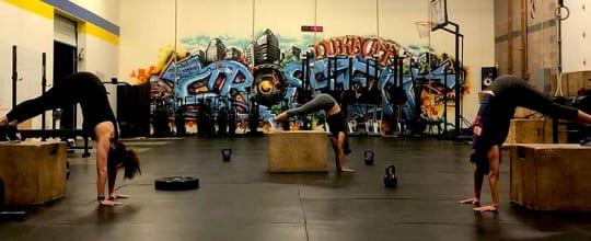 Duke City CrossFit