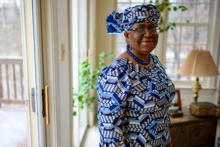 Nigeria's Ngozi Okonjo-Iweala said she will provide fresh eyes and passion to her new position at the head of the World Trade Organization