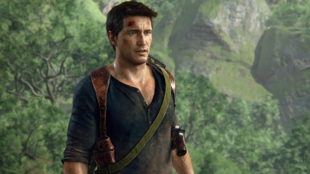 It has been a long and winding road leading to this adaptation of the blockbuster video game series. Finally, Nathan Drake is making his way to the big screen, with Tom Holland starring as a younger take on the character. <em>Bumblebee</em> director Travis Knight has taken charge of this one. (Credit: Sony)