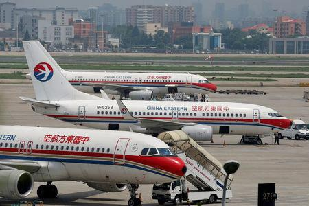 Chinese airlines cancel additional Taiwan flights