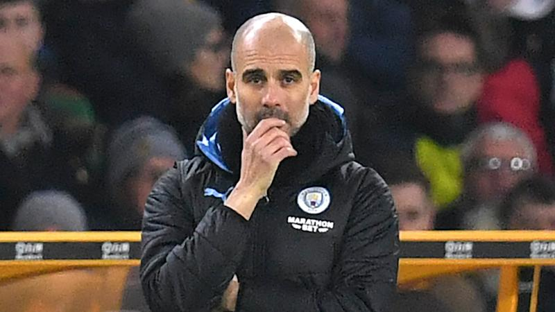 """'Man City still have all to play for' - Title race not over & Champions League still a """"massive target"""", says Kompany"""