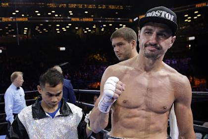 Viktor Postol (AP Photo)