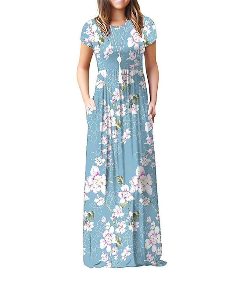 Viishow Maxi Dress (Photo: Amazon)