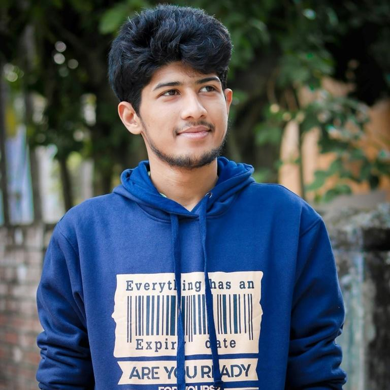 Sadat Rahman, 17, plans to use the prize money of 100,000 euro ($118,000) to develop his anti-bullying app.