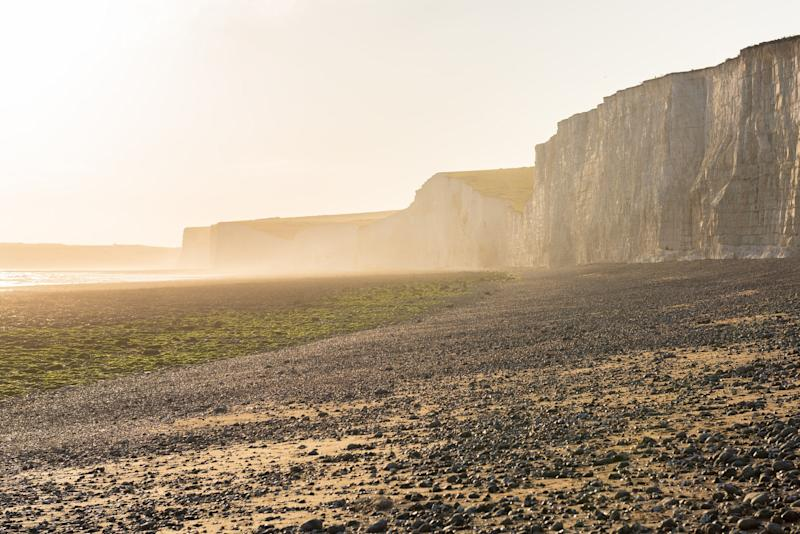 The Seven Sisters - getty